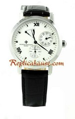 Vacheron Constantin Power Reserve Replica Watch 04