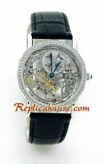 Vacheron Constantin Malte Skeleton Swiss Replica