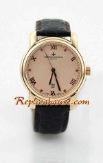 Vacheron Constantin Swiss Replica Watch 5