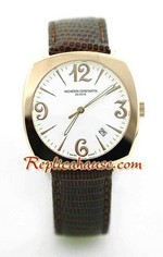 Vacheron Constantin Swiss Replica Watch 13