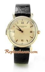 Vacheron Constantin Swiss Replica Watch 17
