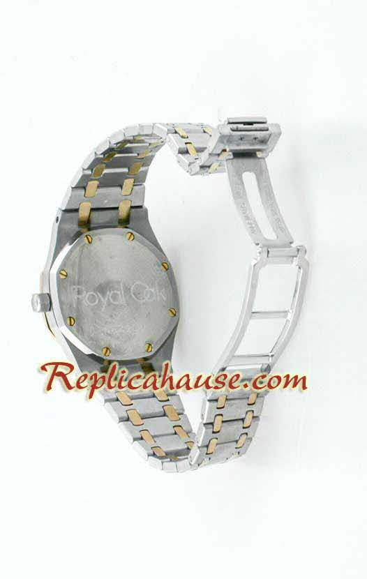 Audemars Piguet Swiss Replica Watch 5