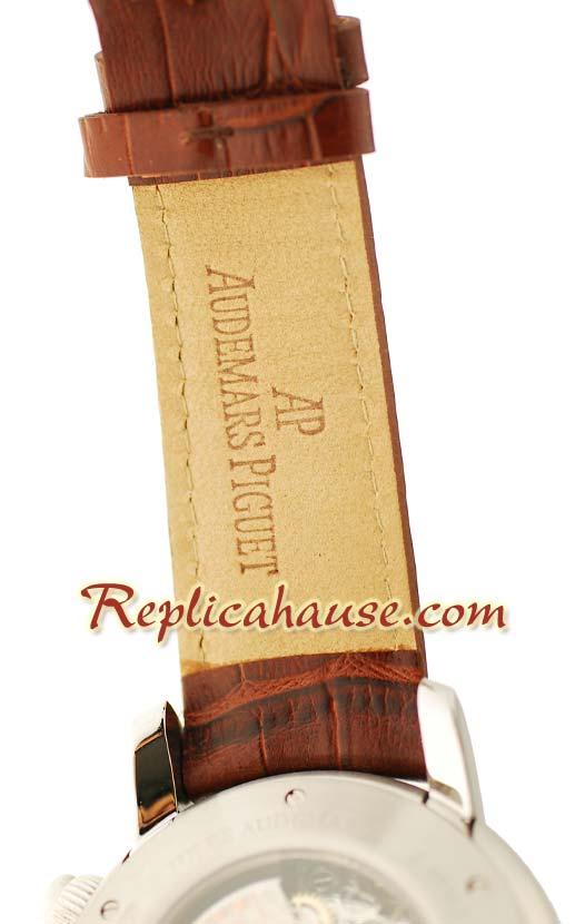 Audemars Piguet Jules Chronograph Swiss Replica Watch 1