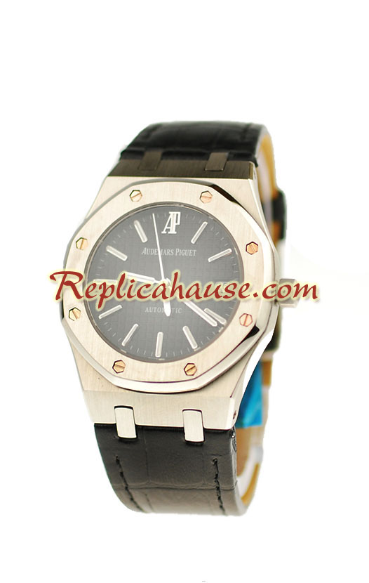 Audemars Piguet Royal Oak Automatic Swiss Replica Watch 4