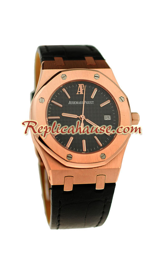Audemars Piguet Royal Oak Automatic Swiss Replica Watch 6