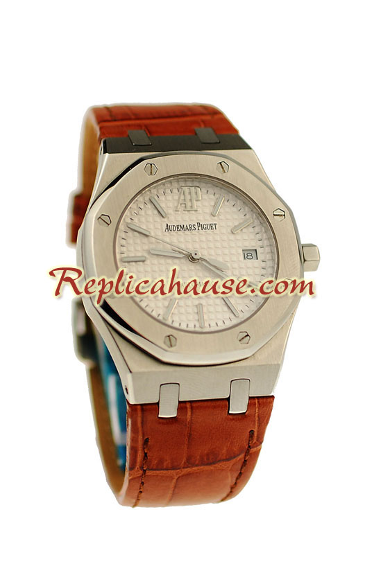 Audemars Piguet Royal Oak Automatic Swiss Replica Watch 7
