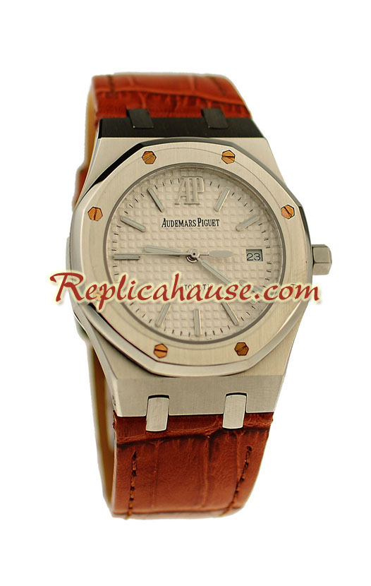 Audemars Piguet Royal Oak Automatic Swiss Replica Watch 8