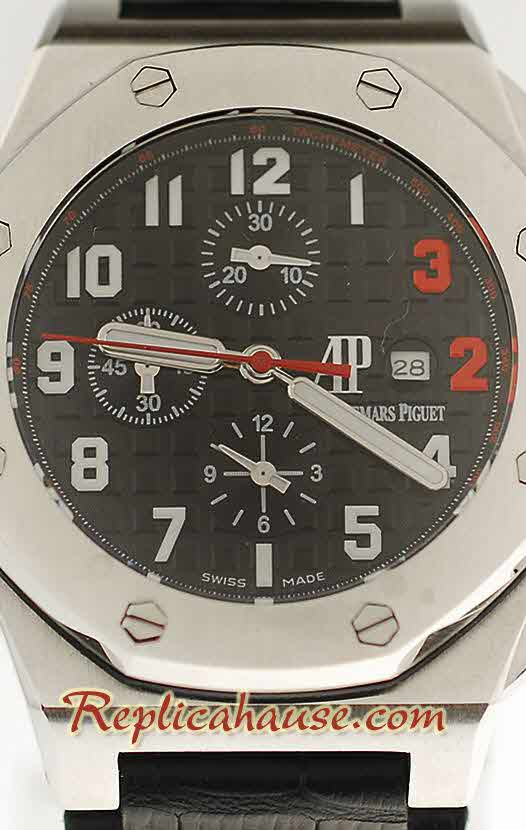 Audemars Piguet Shaquille O Neal Edition swiss Watch 01