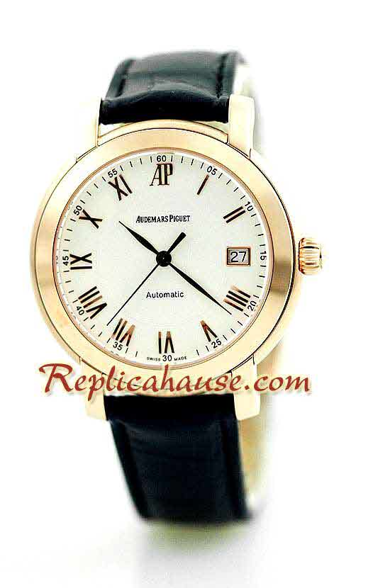 Audemars Piguet Classic Swiss Replica Watch 2
