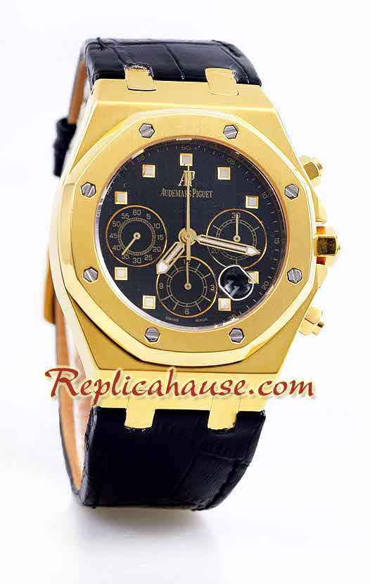 Audemars Piguet City of Sails Edition Watch 8