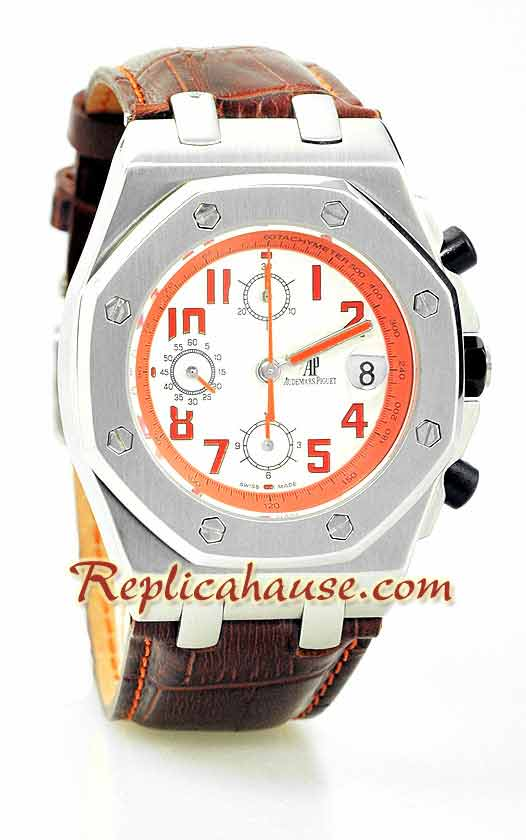 Audemars Piguet City of Sails Edition Watch 5