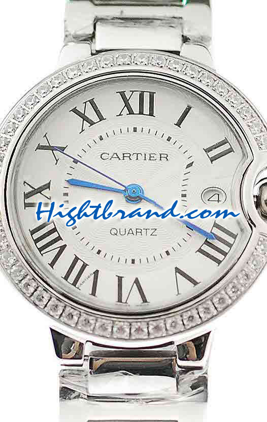 Ballon Blue De Cartier Replica Watch 5