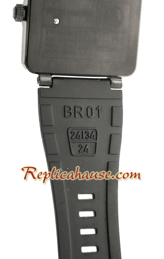 Bell and Ross BR01-94 Edition Replica Watch 7