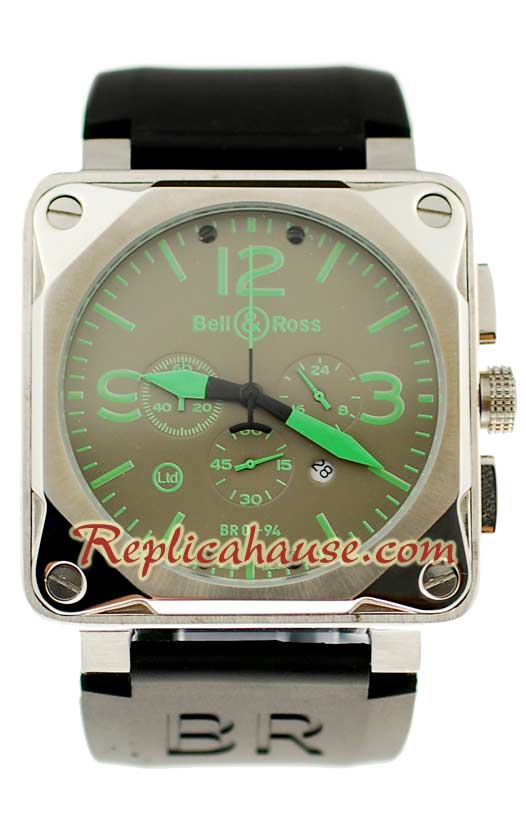 Bell and Ross BR01-94 Edition Replica Watch 11