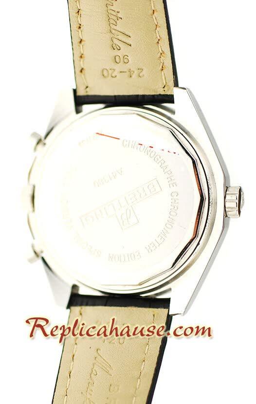 Breitling Chrono-Matic Replica Watch 4