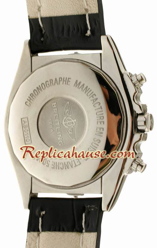 Breitling Chronometre Replica Watch 05