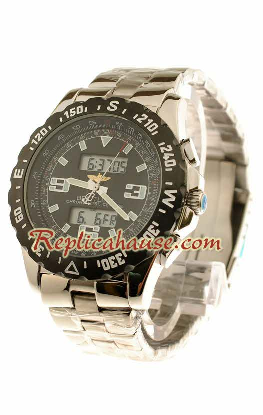 Breitling Chronometre Replica Watch 06