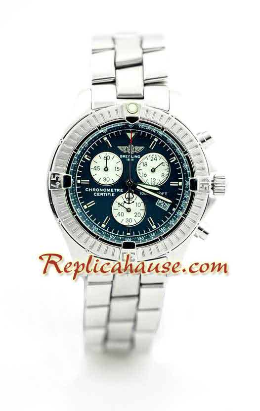 Breitling Chronometre Ladies Watch 4