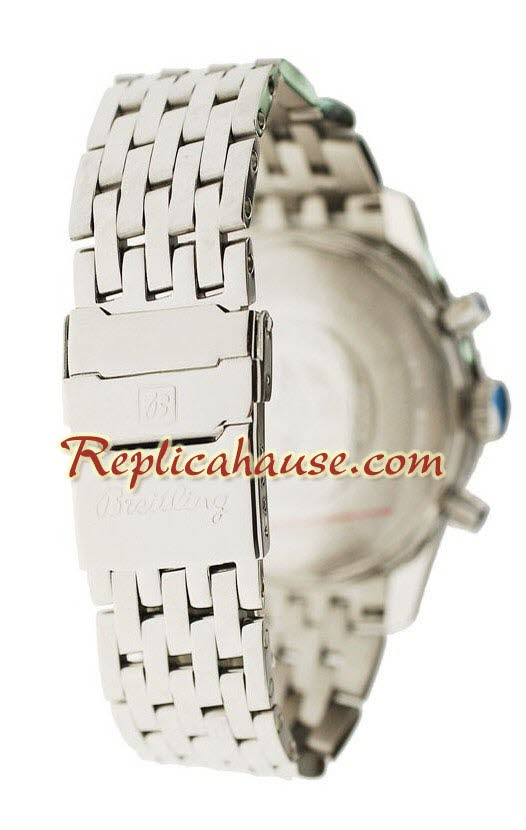 Breitling Montbrillant Replica Watch 04