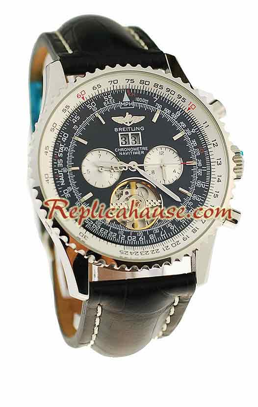 Breitling Navitimer Chronometre Replica Watch 01