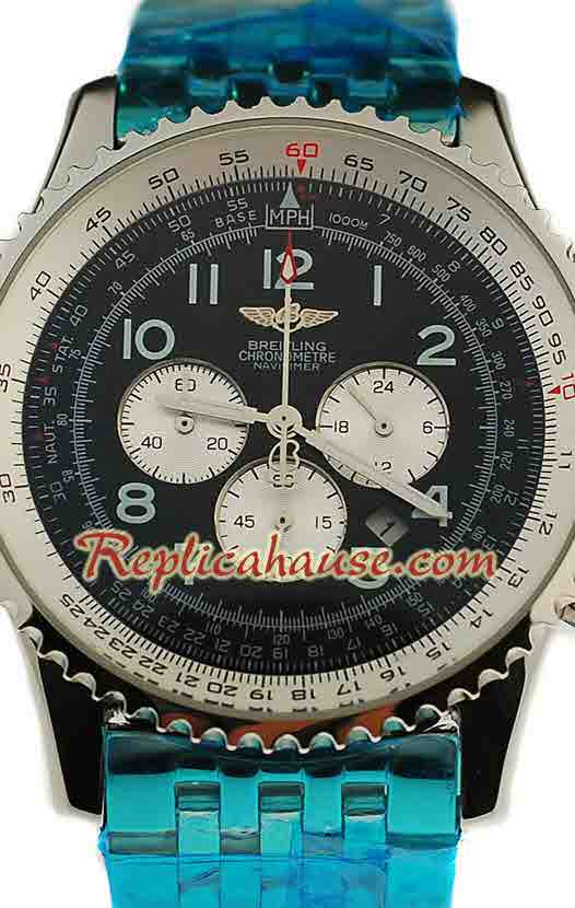 Breitling Navitimer Chronometre Replica Watch 03