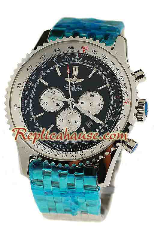 Breitling Navitimer Chronometre Replica Watch 05