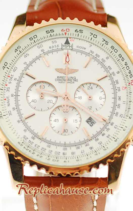 Breitling Navitimer Replica Watch 26