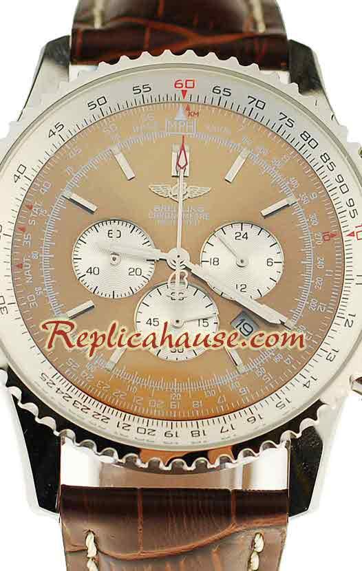 Breitling Navitimer Replica Watch 29