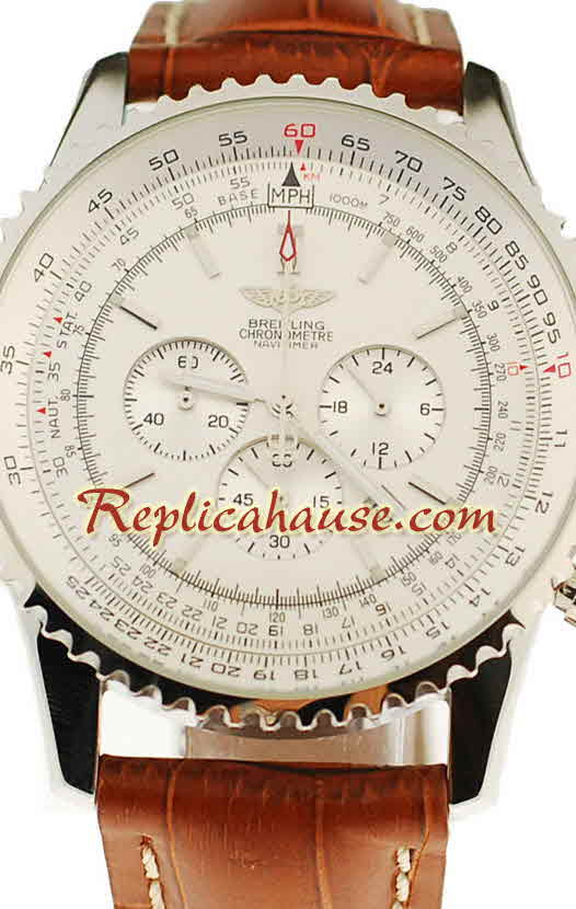 Breitling Navitimer Replica Watch 30