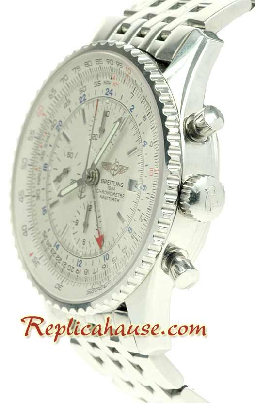 Breitling Navitimer World Swiss Replica watch 01