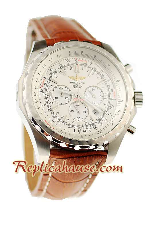 Breitling for Bentley Motors Replica Watch 3