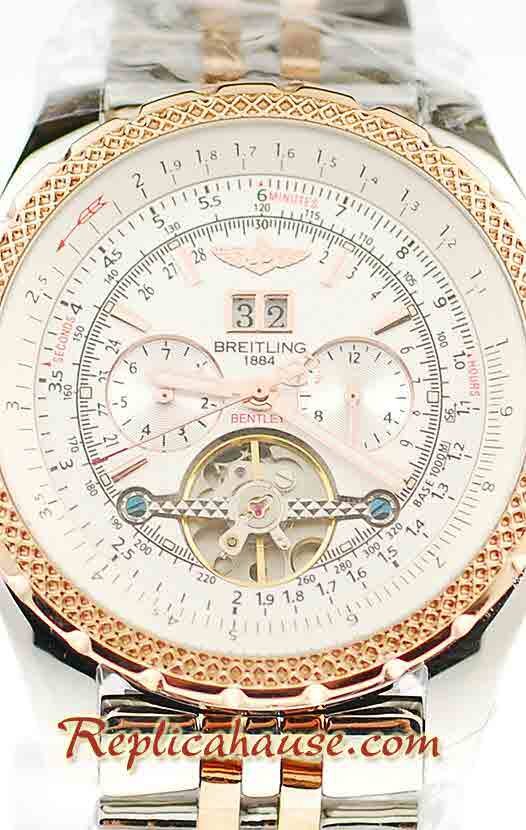 Breitling for Bentley Replica Watch 18