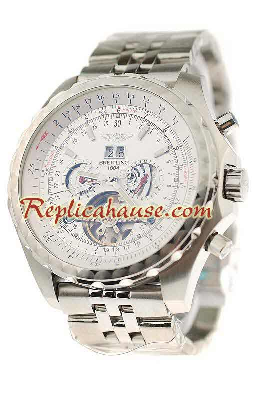 Breitling for Bentley Replica Watch 30
