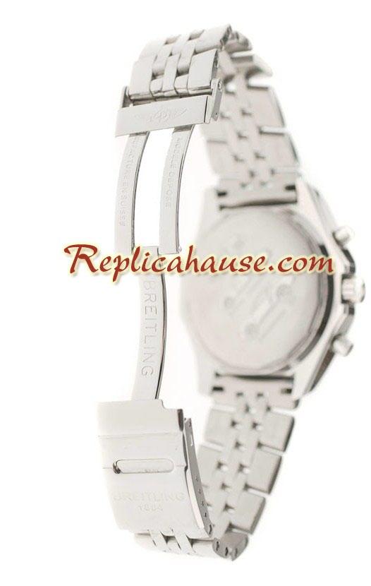 Breitling for Bentley Replica Watch 32
