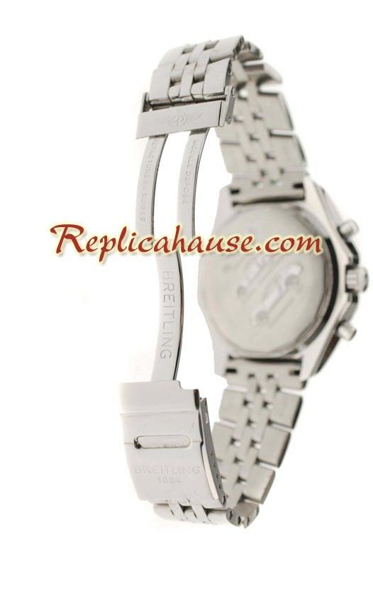 Breitling for Bentley Replica Watch 34