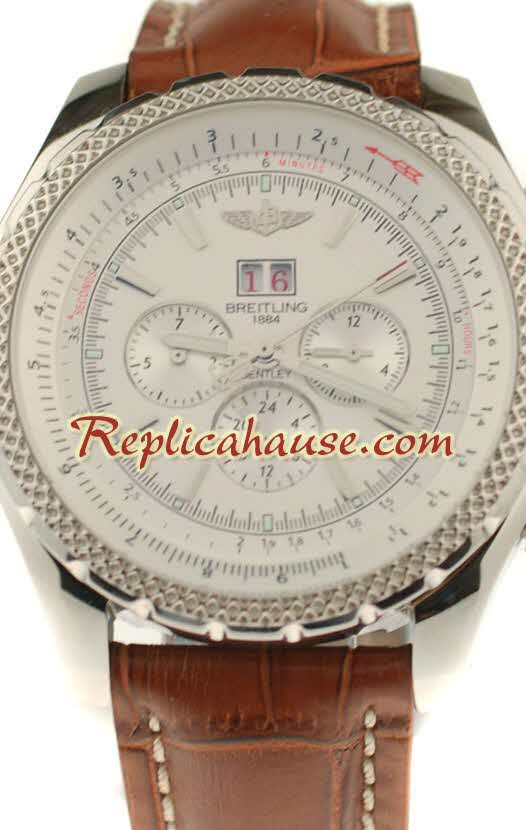 Breitling for Bentley Replica Watch 38