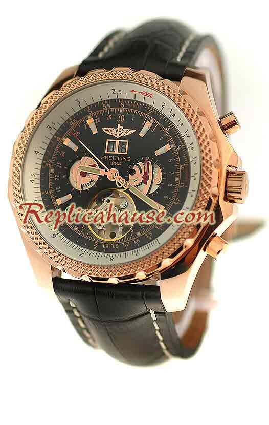 Breitling for Bentley Replica Watch 40