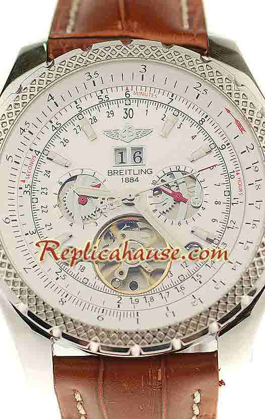 Breitling for Bentley Replica Watch 43