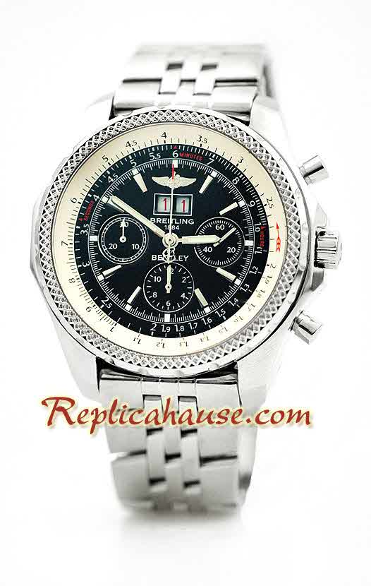 Breitling for Bentley 6.75 Swiss Replica Watch 1