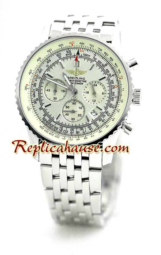 Breitling Navitimer Replica Watch 20