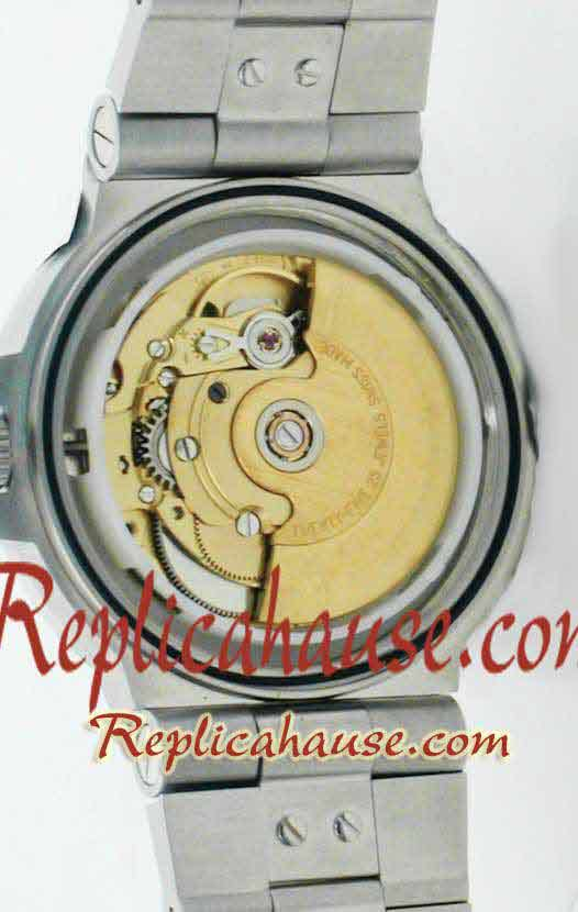 Bvlgari Bvlgari Swiss Replica Watch 1