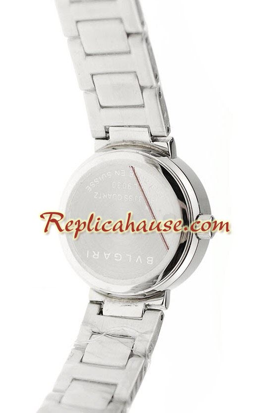 Bvlgari Bvlgari Ladies Replica Watch 6