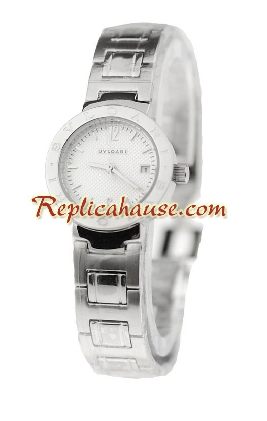 Bvlgari Bvlgari Ladies Replica Watch 9