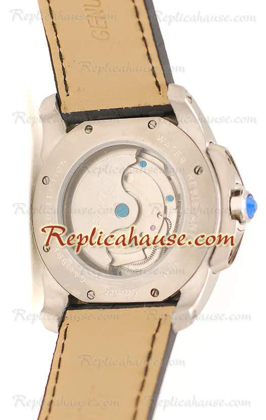 Calibre de Cartier Replica Watch 04
