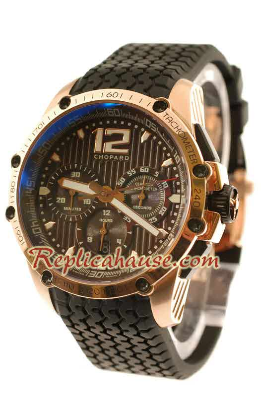 Chopard Classic Racing Superfast Swiss Replica Watch 03