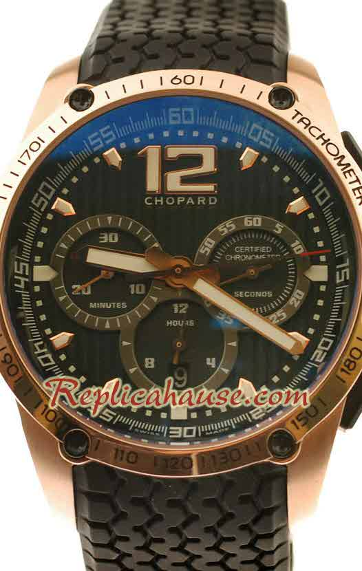 Chopard Classic Racing Superfast Swiss Replica Watch 04
