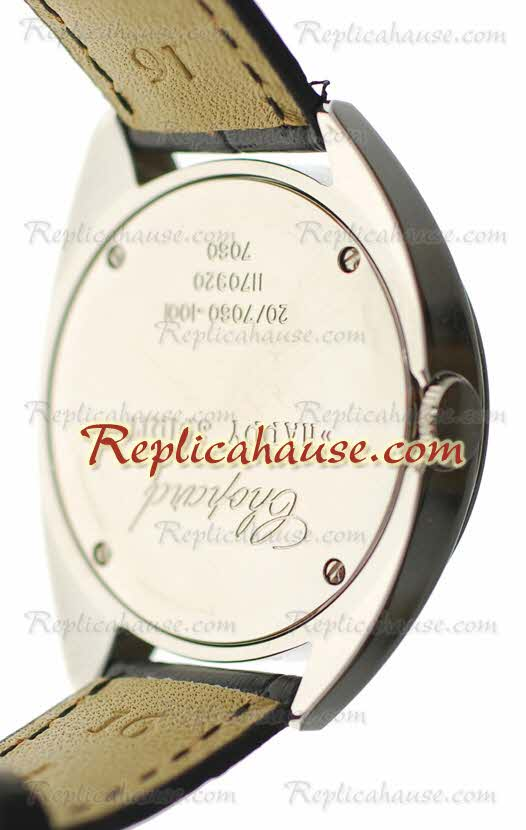 Chopard Happy Spirit Ladies Replica Watch 01