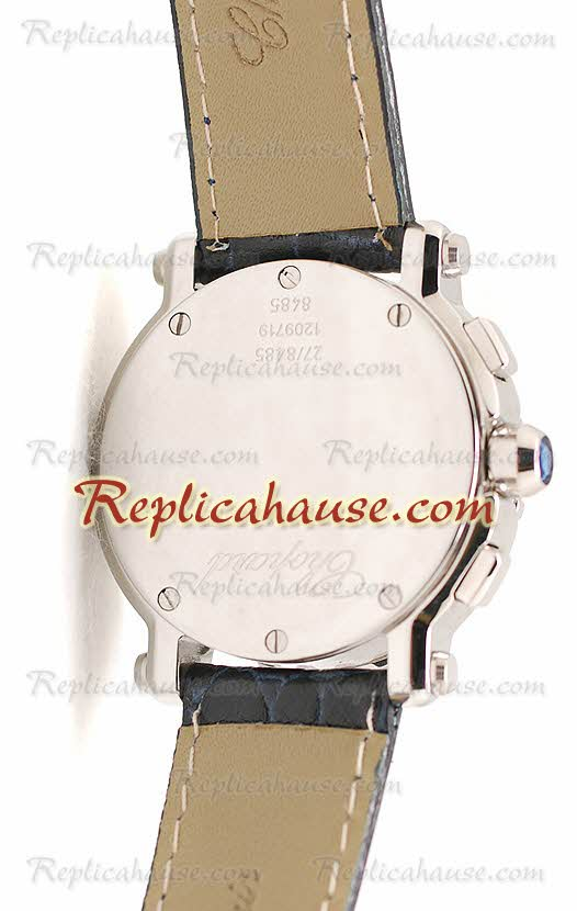 Chopard Happy Sport Ladies Replica Watch 16