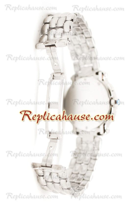 Chopard Happy Sport Ladies Replica Watch 23