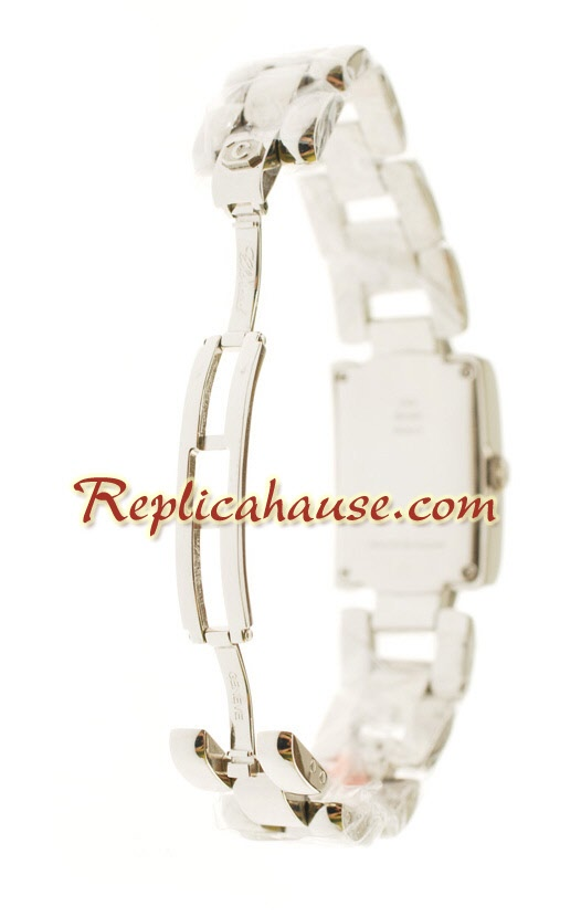 Chopard La Strada Swiss Ladies Replica Watch 04